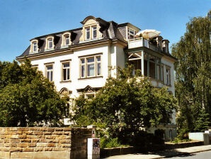 Pension Jugendstil-Villa 'Rose'