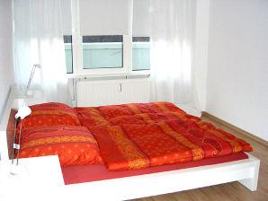 Ferienwohnung Leipziger Straße