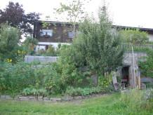 Ferienwohnung Panoramablick 1 Haus Brigitte