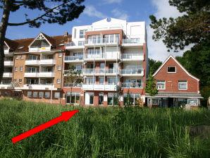 """Ferienwohnung """"Strandpromenaden-Appartement"""""""
