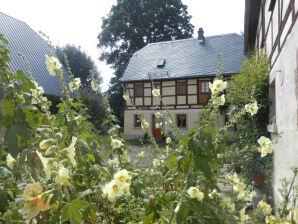 Ferienhaus Kirchbach