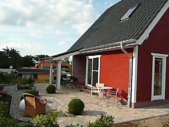 ferienhaus schwedenhaus fleesensee rot land fleesensee. Black Bedroom Furniture Sets. Home Design Ideas