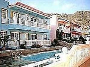 Ferienwohnung Roque mit Pool