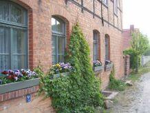 Ferienwohnung Schnitterhaus Ordensburg Liebstedt