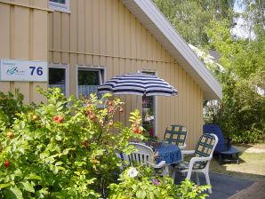 Ferienhaus - für den erholsamen Urlaub