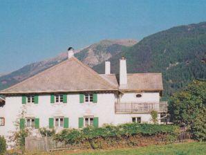 Ferienwohnung Val Müstair