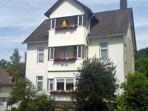 Ferienwohnung Haus Stella
