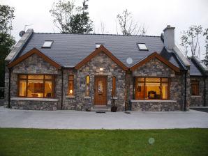 Ferienhaus Cloonliss Lodge