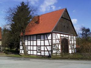 Ferienhaus Römerei