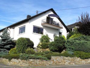 Ferienwohnung Haus Burgenblick Bullay