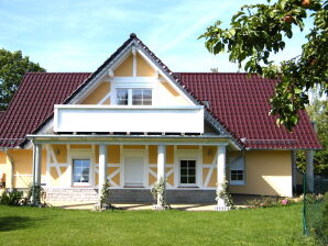 Harz-Holidays® Ferien Villa