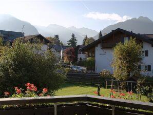 Ferienwohnung Carola im Haus Schraudolf