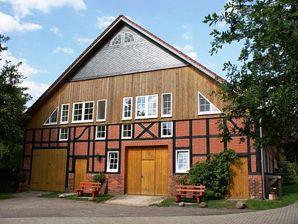 Ferienwohnung in Bremen Blockland
