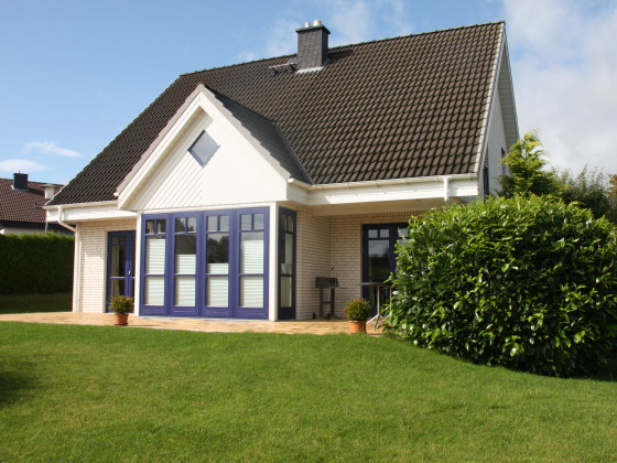 """Komforthaus Wendt """"Südseite """""""