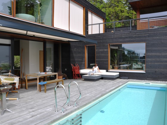 ferienwohnung am einsteinhaus caputh caputh familie kaie. Black Bedroom Furniture Sets. Home Design Ideas