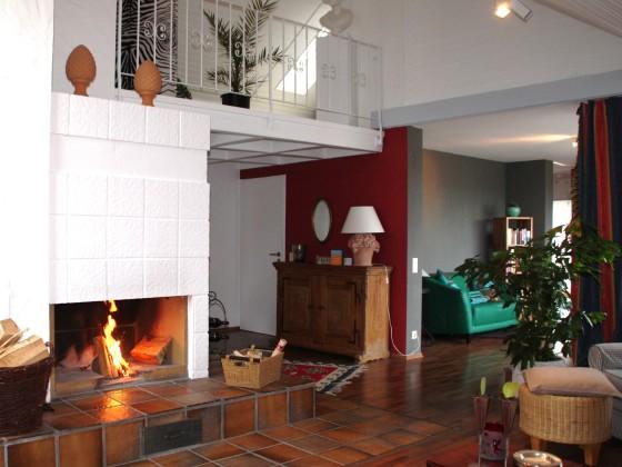 ferienwohnung in berlingen bodensee berlinger see berlingen frau michaela m ller. Black Bedroom Furniture Sets. Home Design Ideas