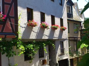 Ferienzimmer in der Altstadt