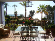 Holiday apartment Penthouse La Perla De Marakech 9