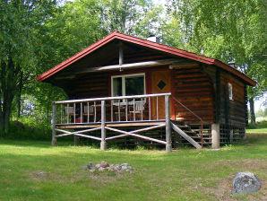 Ferienhaus in Gammelbyn