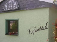 Vugelbeerhusl'