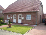 Ferienhaus im Nordseebad Carolinensiel