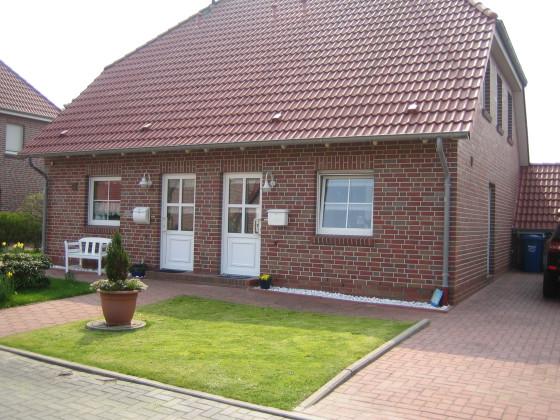 Ferienhaus Nordseebad Carolinensiel