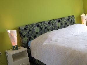 Gästezimmer grass-green-room