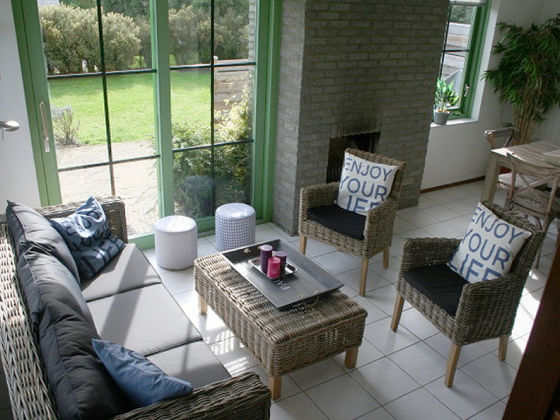 Gartenmobel Verleih Nurnberg : Ferienhaus Wellness mit Sauna und Kamin, NordHolland, Julianadorp