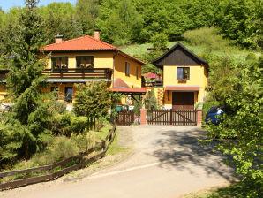Ferienwohnung in Stolberg am Südhang