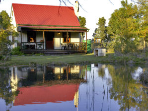 Forest Edge - Nature-lovers Retreat cottages