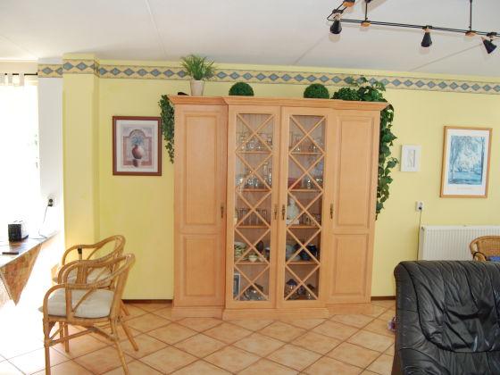 Wohnzimmer Im Mediterranen Landhausstil | Möbelideen