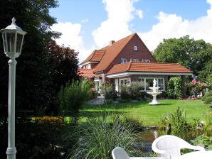 "Pension ""Pirouz-Steen"" Carolinensiel Nordsee-Urlaub"