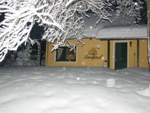 Ferienhaus Honighäusl
