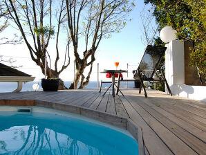 121 Ocean View Drive Studio Ferienwohnung