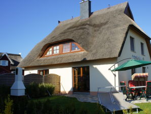 Ferienhaus Reethaus in Glowe auf Rügen