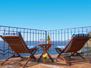 Ferienwohnung Balcon del Duende