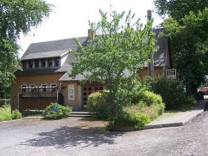 Ferienhaus Gästehaus Gohrisch