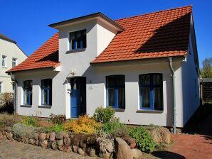 Ferienhaus Ostsee Herrmann