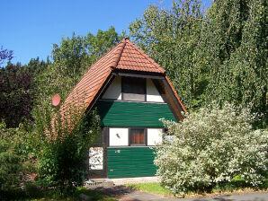 Ferienhausanlage im Ferienpark Ronshausen