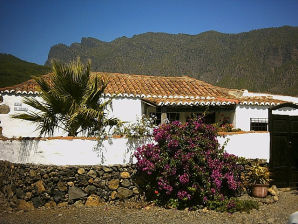 Casa El Rosal
