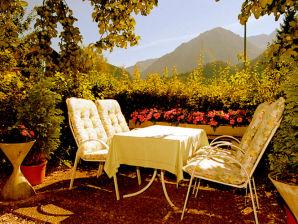 Romantik-Ferienwohnung Jochstrasse 25