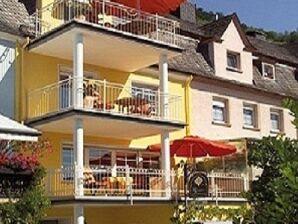Ferienwohnungen Haus-Brandenburg