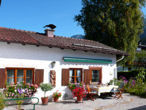 Ferienhaus Flori in Garmisch-Partenkirchen