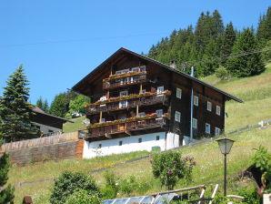 Apartment Haus Guglprasta