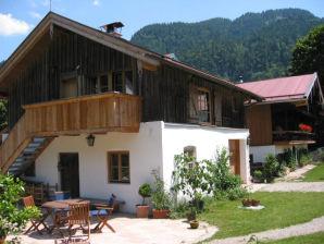 Ferienhaus Manfred Sander