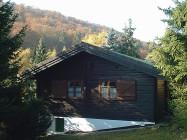Dänisches Blockhaus