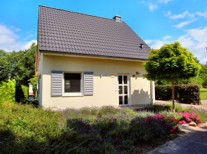 Ferienhaus Haus Ahorn - Seenähe incl.