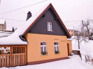 """Ferienhaus """"Zur Gässelquelle"""""""