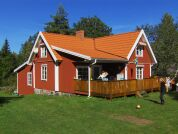 Holiday house Lugnet