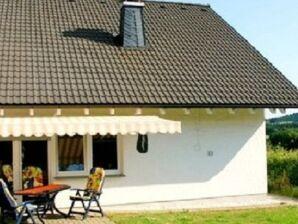Ferienhaus Jahnes